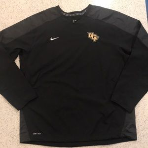 UCF Nike Pullover